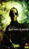 Portada de MANCHADE DE SANGRE : COLECCION MADE IN HELL Nº 43
