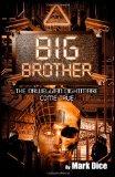 Portada de BIG BROTHER: THE ORWELLIAN NIGHTMARE COME TRUE