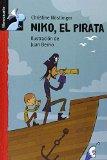 Portada de NIKO, EL PIRATA