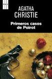 Portada de PRIMEROS CASOS DE POIROT
