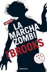 Portada de LA MARCHA ZOMBI - EBOOK