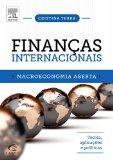 Portada de FINANÇAS INTERNACIONAIS (EM PORTUGUESE DO BRASIL)