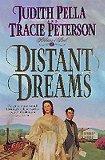 Portada de DISTANT DREAMS: BOOK 1 (RIBBONS OF STEEL)