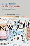 Portada de GEORGE STEINER EN EL NEW YORKER