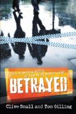 Portada de BETRAYED: THE SHOCKING STORY OF TWO UNDERCOVER COPS