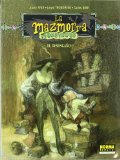 Portada de LA MAZMORRA MONSTRUOS: EL DESENGAÑO (EXTRA COLOR, 216)