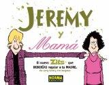 Portada de JEREMY Y MAMA