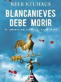 Portada de BLANCANIEVES DEBE MORIR    (EBOOK)