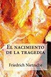 Portada de EL NACIMIENTO DE LA TRAGEDIA