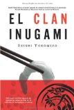 Portada de EL CLAN INUGAMI