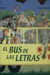 Portada de EL BUS DE LAS LETRAS