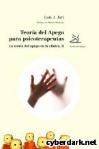 Portada de TEORÍA DEL APEGO PARA PSICOTERAPEUTAS - EBOOK