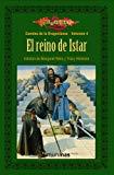 Portada de EL REINO DE ISTAR