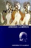 Portada de ARISTOTELES Y LA METAFORA