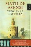 Portada de VENGANZA EN SEVILLA