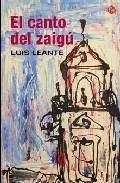 Portada de EL CANTO DEL ZAIGU
