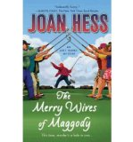 Portada de [(THE MERRY WIVES OF MAGGODY)] [BY: JOAN HESS]