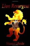Portada de LION RESURGENT