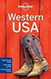 Portada de WESTERN USA 3 (TRAVEL GUIDE)