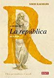 Portada de LA HISTORIA DE LA REPÚBLICA DE PLATÓN