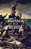 Portada de NAUFRAGIO DE LA MEDUSA