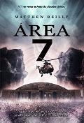 Portada de ÁREA 7