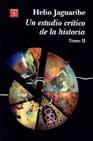 Portada de UN ESTUDIO CRITICO DE LA HISTORIA