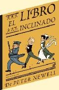 Portada de EL LIBRO INCLINADO