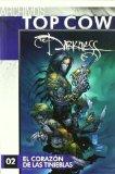 Portada de ARCHIVOS DE TOP COW: THE DARKNESS 2