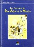Portada de (S/DEV) AVENTURAS DON QUIJOTE DE LA MANCHA (CERVANTES PARA NIÑOS)
