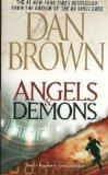 Portada de ANGELS & DEMONS