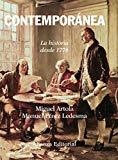 Portada de CONTEMPORANEA: LA HISTORIA DESDE 1776