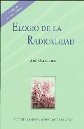 Portada de ELOGIO DE LA RADICALIDAD
