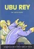 Portada de UBU REY
