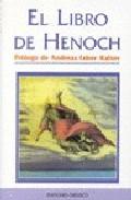 Portada de EL LIBRO DE HENOCH