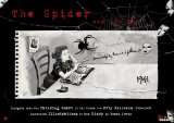 Portada de THE SPIDER AND ITS WEB - INSIGHTS INTO THE THINKING HEART OF THE DUTCH JEW ETTY HILLESUM (1914-1943)