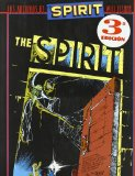 Portada de LOS ARCHIVOS DE THE SPIRIT 1 (3ª ED.)