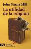 Portada de LA UTILIDAD DE LA RELIGION