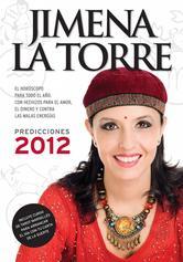 Portada de PREDICCIONES 2012 - EBOOK