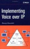 Portada de IMPLEMENTING VOICE OVER IP