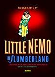 Portada de LITTLE NEMO IN SLUMBERLAND (VOL. 2): ¡MUCHOS MAS ESPLENDIDOS DOMINGOS!