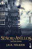 Portada de EL SEÑOR DE LOS ANILLOS II. LAS DOS TORRES
