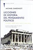 Portada de LECTURAS DE HISTORIA DEL PENSAMIENTO POLITICO