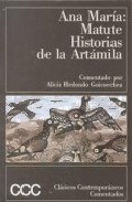 Portada de HISTORIAS DE LA ARTAMILA