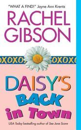 Portada de DAISY'S BACK IN TOWN