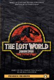 Portada de PENGUIN READERS LEVEL 4 THE LOST WORLD: JURASSIC PARK (LIBRO + CD)
