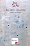 Portada de LOS MITOS FILOSOFICOS