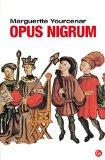 Portada de OPUS NIGRUM