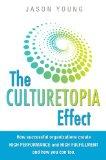 Portada de CULTURETOPIA: THE ULTIMATE HIGH-PERFORMANCE WORKPLACE