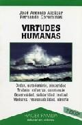 Portada de VIRTUDES HUMANAS